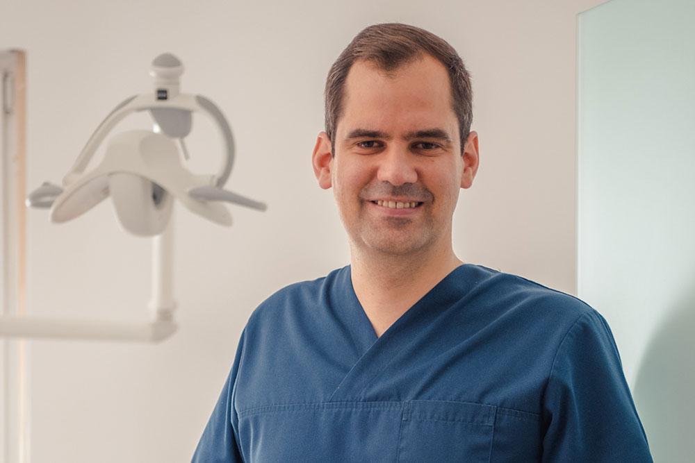Zahnarzt Giesing - Dr. Koenigsfeld