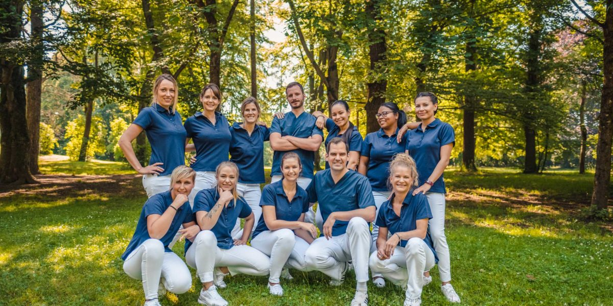 Zahnarzt Giesing - Dr. Koenigsfeld & Kollegen - das Team unserer Praxis