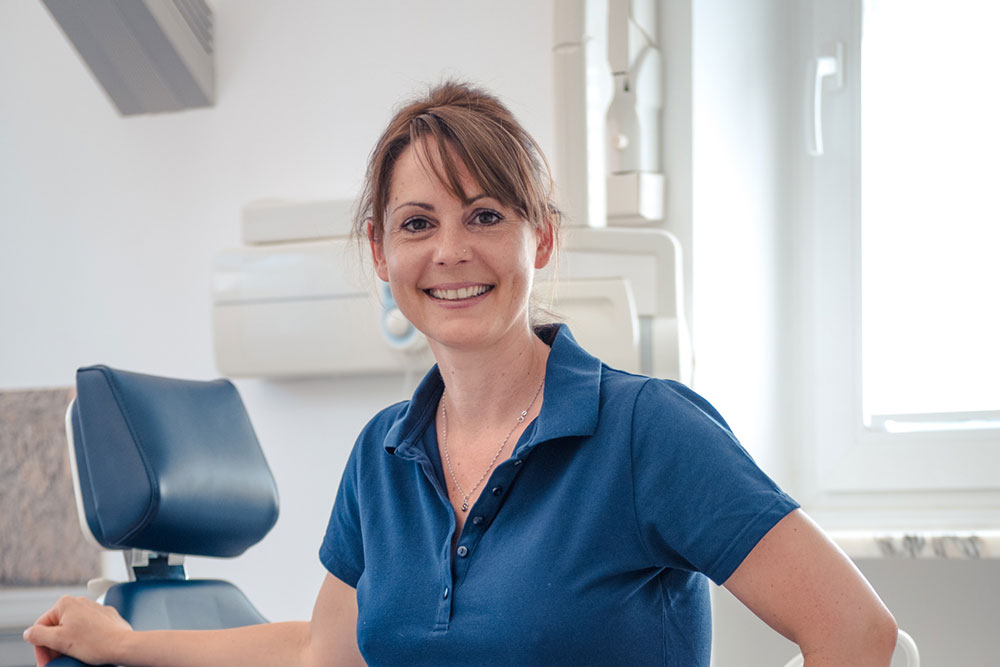 Zahnarzt Giesing - Dr. Koenigsfeld - Team - Stephanie Merkel