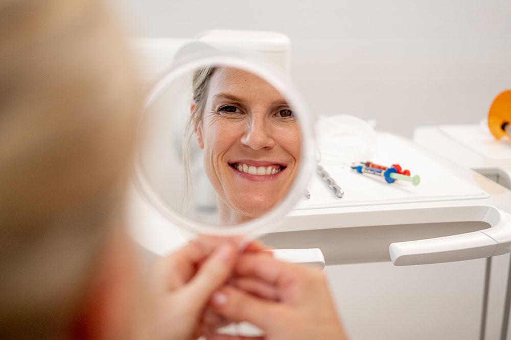 Zahnarzt Giesing - Dr. Koenigsfeld & Kollegen - schöne Zähne für mehr Lebensfreude