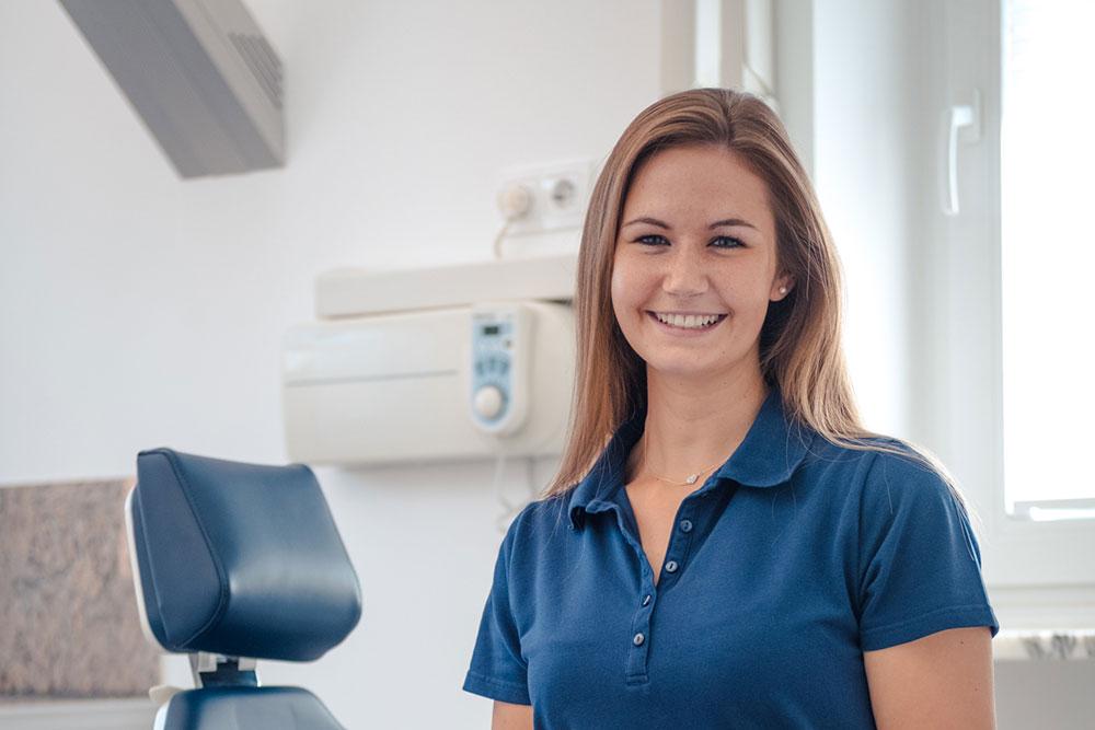 Zahnarzt Giesing - Dr. Koenigsfeld - Team - Lisa Koenigsfeld