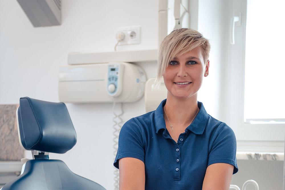 Zahnarzt Giesing - Dr. Koenigsfeld - Team - Stefanie Schmolke